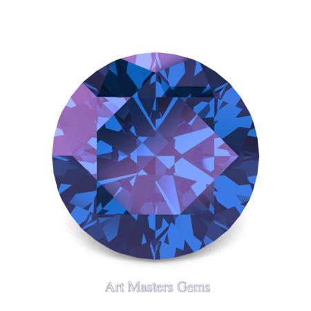 Art-Masters-Gems-Standard-1-0-0-Carat-Alexandrite-Created-Gemstone-RCG100-AL-T