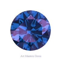 Art Masters Gems Standard 1.25 Ct Alexandrite Gemstone RCG125-AL