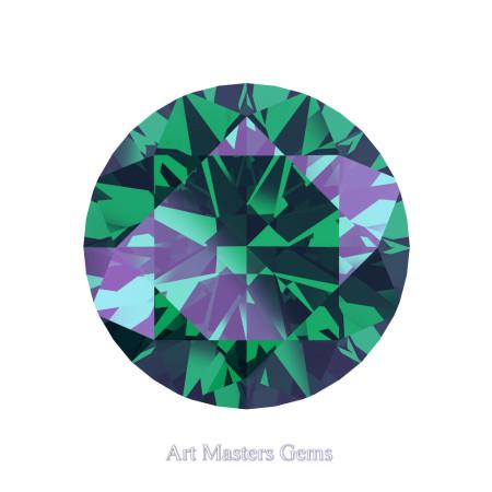 Art-Masters-Gems-Standard-1-2-5-Carat-Russian-Alexandrite-Created-Gemstone-RCG125-AL-T2