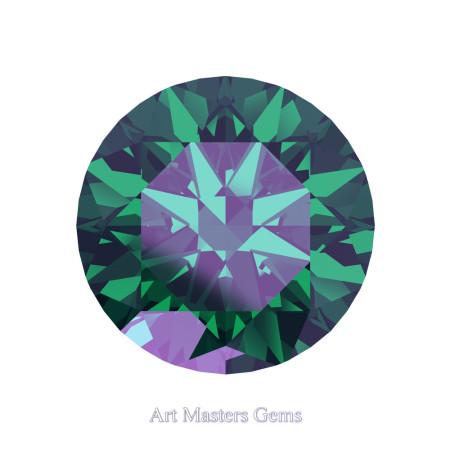 Art-Masters-Gems-Standard-2-0-0-Carat-Russian-Alexandrite-Created-Gemstone-RCG200-AL-T2