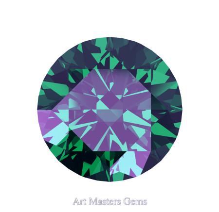 Art-Masters-Gems-Standard-2-5-0-Carat-Russian-Alexandrite-Created-Gemstone-RCG250-AL-T2