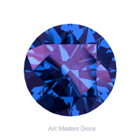 Art Masters Gems Standard 4.0 Ct Alexandrite Gemstone RCG400-AL