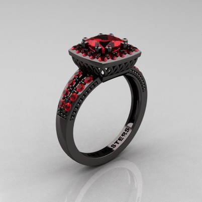 Renaissance-Classic-Black-Gold-1-23-Carat-Princess-Ruby-Engagement-Ring-R220P-BGR-P-402×402